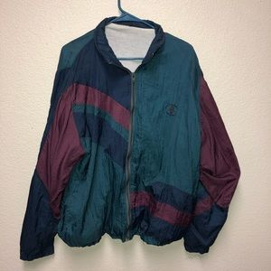 Other - Authentic vintage windbreaker